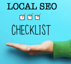 2019 local search checklist