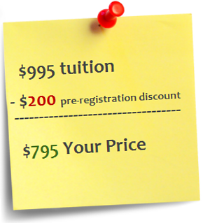 Tuition $795