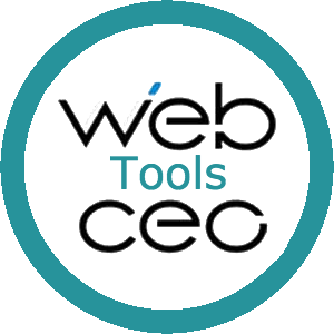 WebCEO Tools Logo