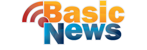 Basic News Logo