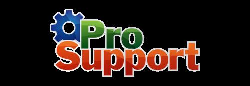ProSupport Logo